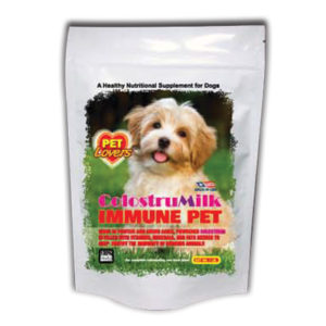 Colostrum-Milk-Immune-Pet