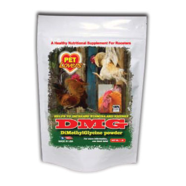 DMG-Dimethyl-Glycine-Powder
