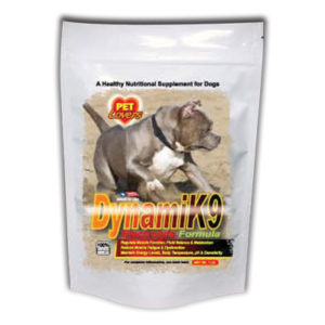 DinamiK-9 for Dogs