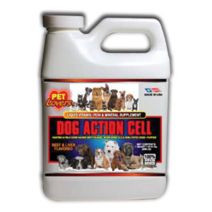 Dog-Action-Cell
