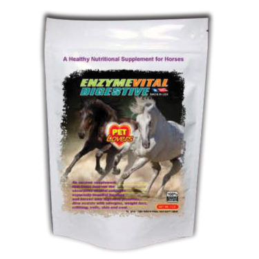 Enzyme Vital Digestive for Dogs and Horses