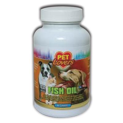 Fish oil petloversvitamins for Fish oil for add