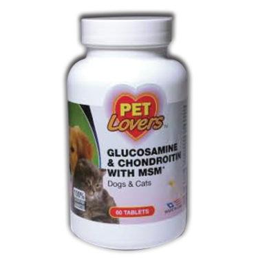 GLUCOSAMINE-&-CHONDROITIN-WITH-MSM