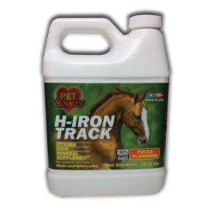 H-Iron-Track
