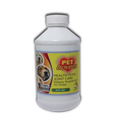 Dietary Supplements for Dogs