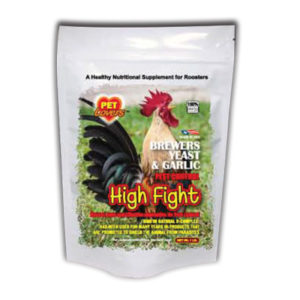High-Fight Pest Control