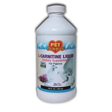 L-Carnitine-Liquid