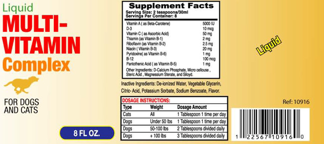 Liquid-Multi-Vitamin-Complex