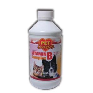 B-Complex for Dogs and Cats