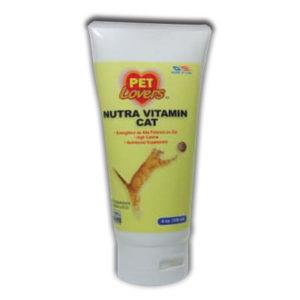 Nutra Vitamin Cat