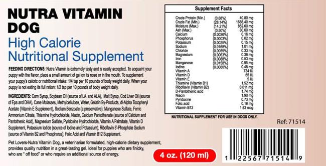 Nutra-Vitamin-Dogs