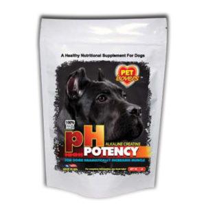 Dogs PH Potency