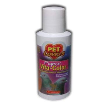 PIgeon-Vita-Color
