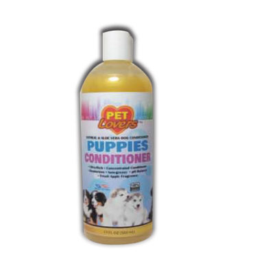 Puppies-Conditioner