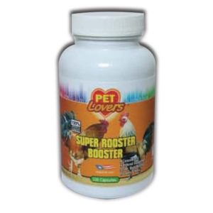 Supper-Rooster-Booster